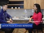 Perjalanan Sukses Herjunot Ali dari Aktor  Jadi Pebisnis