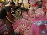 Pengumuman! Bawang Putih Impor China Segera Masuk RI
