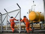 Harga Gas Ditekan Bisnis LNG Masuk, Ini Potensi Cuan PGN