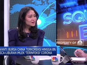 Schroders:  Pariwisata, Sektor yang Terimbas Langsung Corona