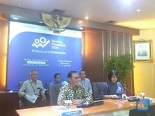 Pertumbuhan Ekonomi Indonesia Capai 5,02% Sepanjang 2019