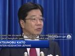 10 Penumpang Kapal Pesiar Jepang Positif Virus Corona