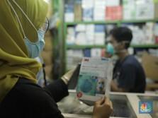 Larangan Resmi Dicabut, Ekspor APD & Masker Kini Bebas