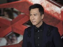 Kisah Jackie Chan, Donnie Yen, & Andy Lau Terdampak Corona