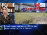 Stafsus Menhub:Konsorsium Changi-Cardig Kelola Bandara Komodo