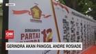 VIDEO: Gerindra Akan Panggil Andre Rosiade