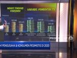 Yah! Pengusaha & Konsumen Pesimistis di 2020