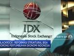 Investor Asing Berharap Reformasi Struktural Digenjot