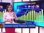 Ekonomi Sesak, Terdesak Corona
