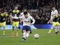 Hasil Piala FA: Son Bawa Tottenham Singkirkan Southampton