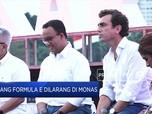 Monas Ngga Boleh Buat Balap Formula E, Gimana Nih Pak Anies?