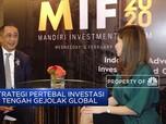 Bos Mandiri Optimistis Kinerja Perbankan Meningkat di H2-2020