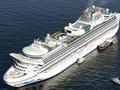 Korban Virus Corona di Kapal Pesiar Jepang Bertambah Jadi 218
