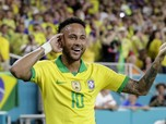 Duh! Neymar Positif Corona