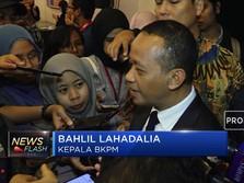 Bos BKPM Bahlil 'Angkat Tangan', Target Investasi Impossible