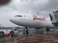 Menhub Cek Rumor Lion Air Angkut Penumpang Infeksi Corona