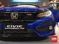 Honda Yakin Emblem RS Ubah Nasib Civic Hatchback
