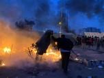Bentrokan Pecah di Irak, Delapan Demonstran Tewas