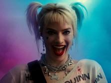 Birds of Prey: Saat Harley Quinn Putus dari Joker