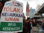 'Kacaunya BPJS Buat RS Susah Berikan Pelayanan Maksimal'