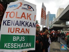 Catat! Iuran Lama BPJS Kesehatan Berlaku Lagi Usai Putusan MA