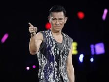 Malangnya, Andy Lau Sampai Jackie Chan Terdampak Corona
