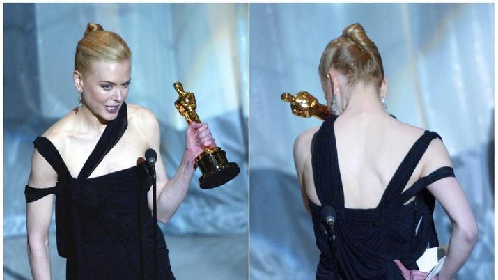 Napak Tilas Oscar, Ini Momen Haru Para Pemenang