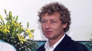 Hermann Tilke, Perancang Sirkuit Formula E Jakarta