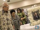 JB Sumarlin Tutup Usia, Sang Arsitek Ekonomi RI Era Soeharto