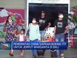 Pemerintah China Siap Jemput Warganya di Bali