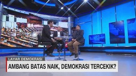 VIDEO: Ambang Batas Naik, Demokrasi Tercekik