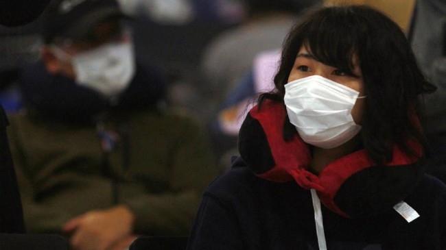 Sejumlah bandara dan maskapai di Indonesia memang telah menyetop penerbangan ke dan dari China untuk sementara waktu, lantaran penyebaran Virus Corona. (ANTARA FOTO/Muhammad Iqbal).