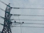 Wih..RI Impor Listrik 100 MW dari Malaysia di 2020
