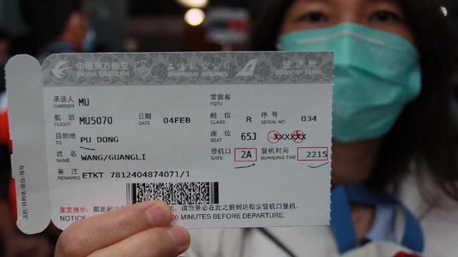 Saat ini terdapat 16 izin rute penerbangan dari Soekarno-Hattake China dan sebaliknya. (ANTARA FOTO/Muhammad Iqbal).