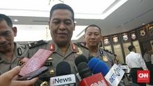 Polisi Rampungkan Berkas Tersangka Penyiraman Air Keras Novel