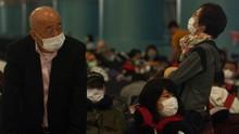Lab China Bantah Sumber Corona hingga Ultah Kaisar Jepang