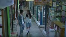 5 Rekomendasi Film Bioskop ala Grab, Pas Ditonton Akhir Pekan