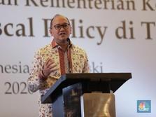 Warning Pengusaha: Ekonomi RI Bisa Lumpuh Permanen!