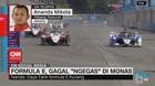 VIDEO: Formula E, Gagal