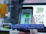 Investasi Teknologi Pada Perbankan