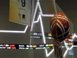 Sebelum Transaksi, Simak 9 Kabar dari Pasar