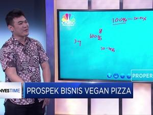 Tips Meraih Sukses di Vegan Bisnis Ala Ivegan Pizza