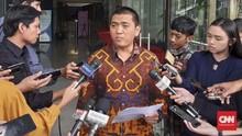 Laporan WP KPK soal Pelanggaran Etik Firli Mengendap di Dewas