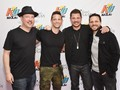 98 Degrees Batal Manggung di Love Fest 2020