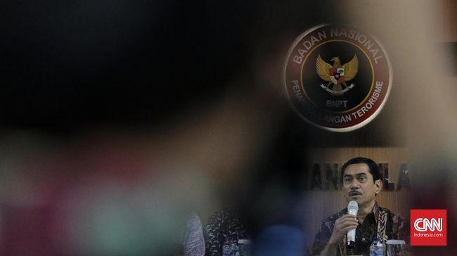BNPT Luruskan soal Kabar Pemulangan WNI Eks ISIS