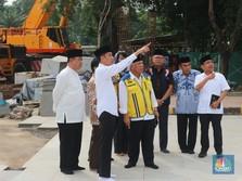 Istiqlal Direnovasi, Ada Terowongan Silaturahmi ke Katedral