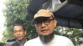 Kejati DKI Terima Pelimpahan Berkas Penyerang Novel Baswedan