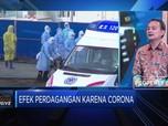 Langkah Kemendag Cegah Efek Corona Bagi Perdagangan RI