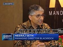 BlackRock: Potensi Resesi di AS Sangat Rendah