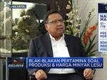 ICP Maret US$ 34, Pertamina EP Mulai Pangkas Belanja Modal